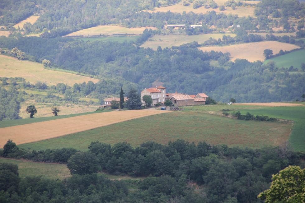 Puech Gazal - Midi-Pyrenees