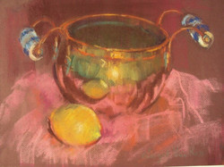 Lemon Reflection