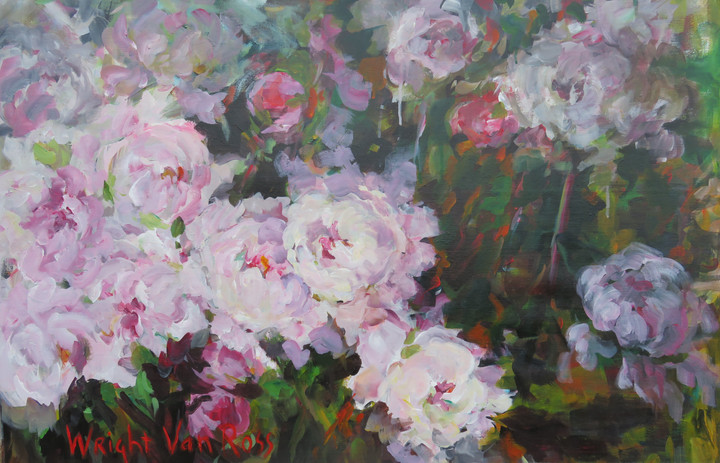 13_Dark Roses