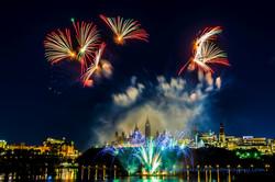 Lac Leamy 2016 - China 19