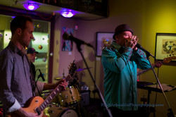 Rod Williams Band - Atomic Rooster 2016 12 17  45