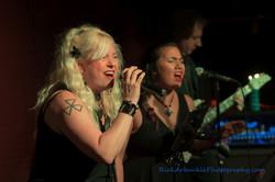 Jezebel - Moose McGuire's 24-09-2016 05