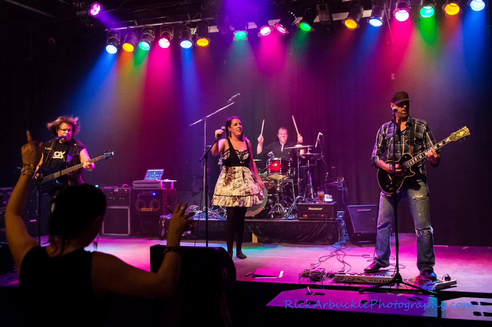 Daisy Train - Greenfield's 2016-11-05  33
