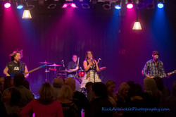 Daisy Train - Greenfield's 2016-11-05  11