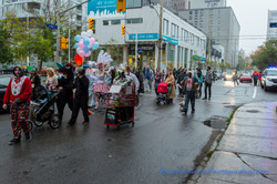 Ottawa Zombie Walk - 2016  45