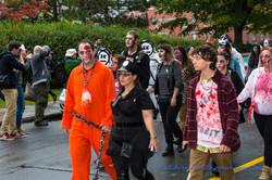 Ottawa Zombie Walk - 2016  24