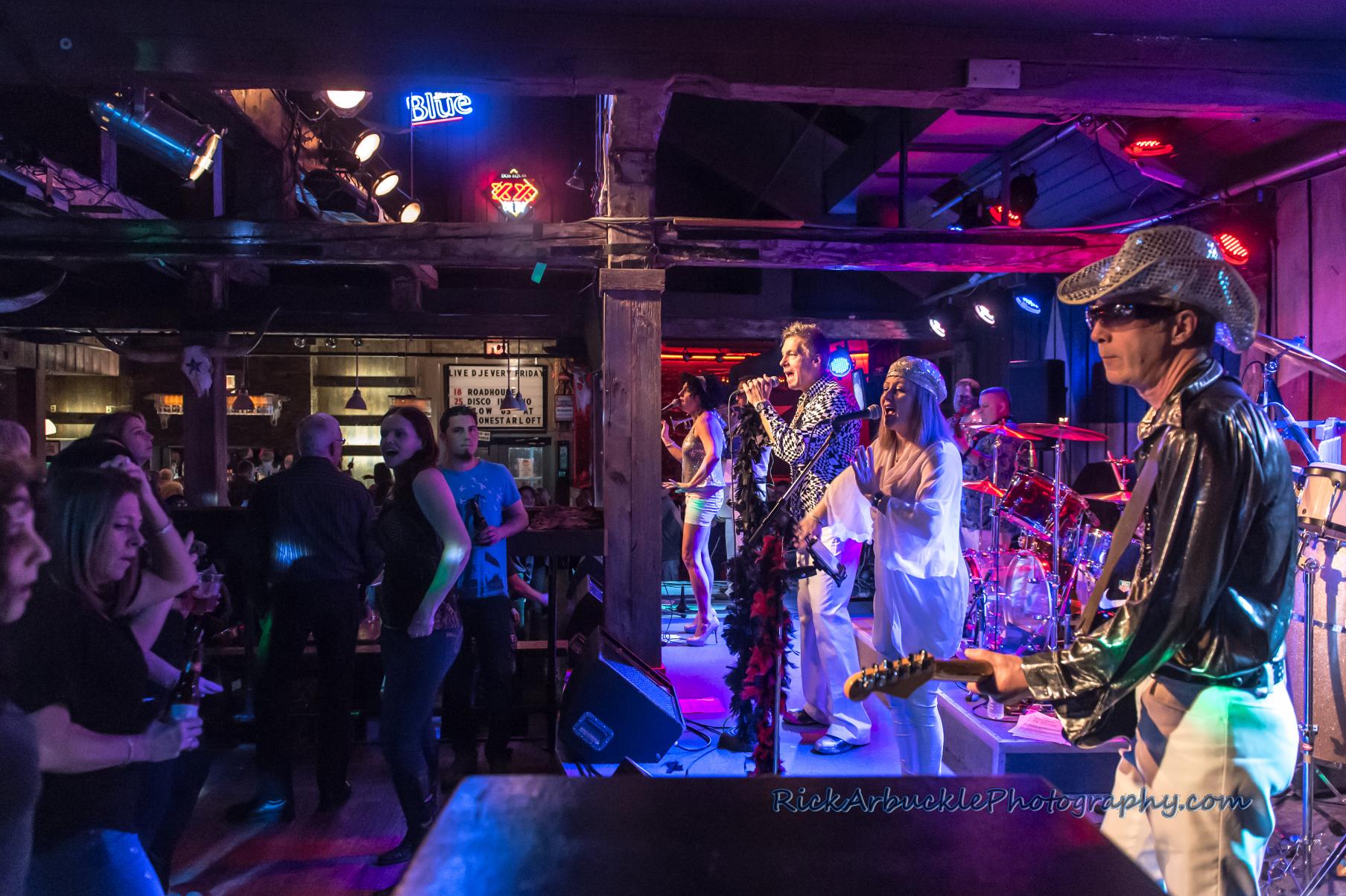 Disco Inferno - Lonestar 2017 02 25  04
