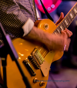 Rod Williams Band - Atomic Rooster 2016 12 17  03