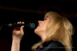 Leslie Rohonczy Band - Rainbow Bistro 12