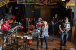 Leslie Rohonczy Band - Rainbow Bistro 23