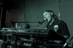 Leslie Rohonczy Band - Moose McGuire's 24-09-2016 07