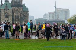 Ottawa Zombie Walk - 2016  63