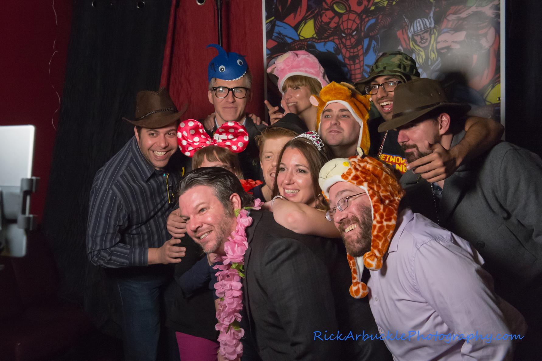 Dylan Black's Birthday Extravaganza - 2016-11-01  49
