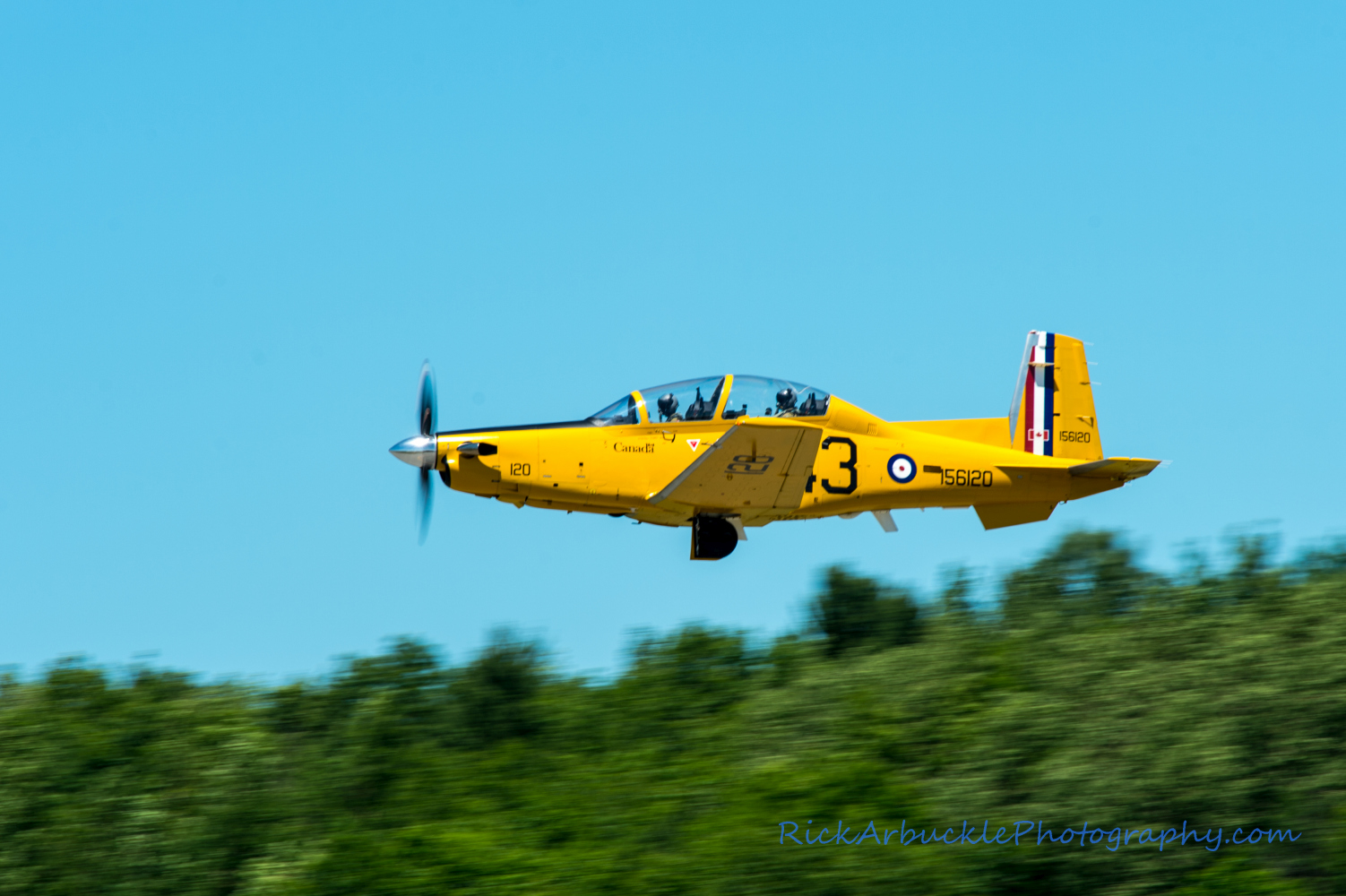 Wings Over Gatineau Airshow - 2016 26