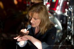 Leslie Rohonczy Band - Rainbow Bistro 09