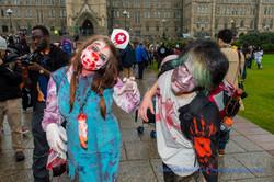 Ottawa Zombie Walk - 2016  93