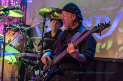 Leslie Rohonczy Band - Greenfield's 2016 12 09  02