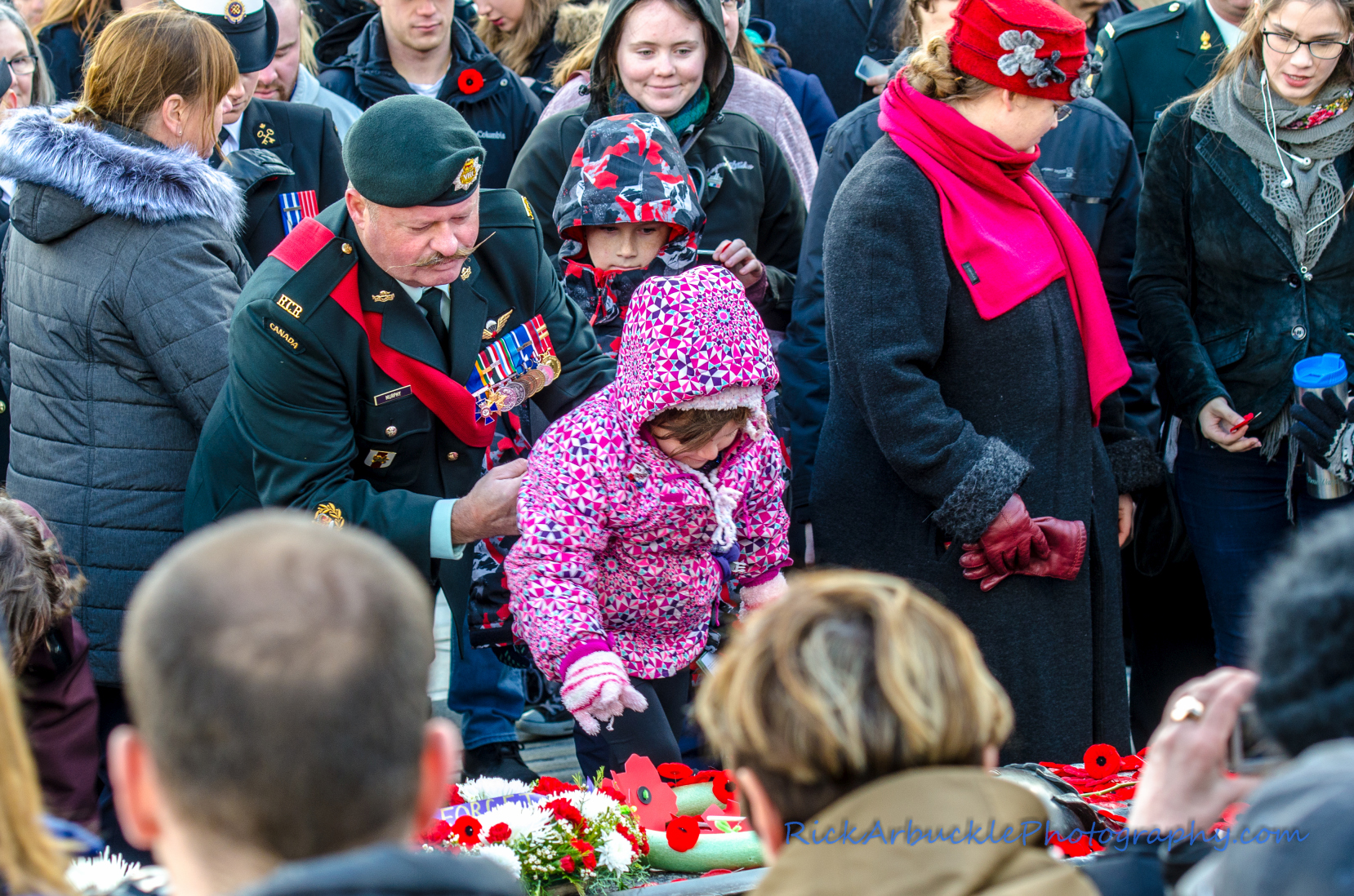 Remembrance Day - 2016  25