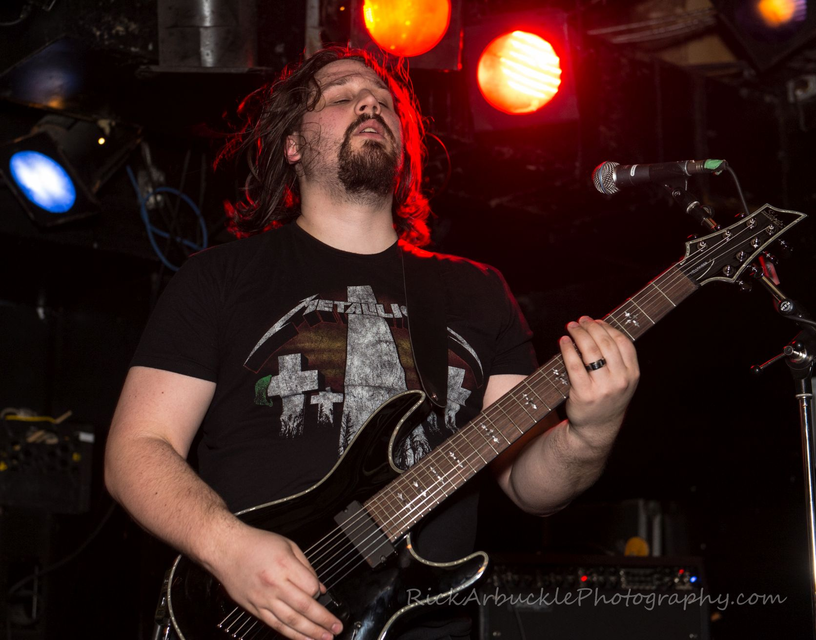 Aenigma at Zaphod's 33