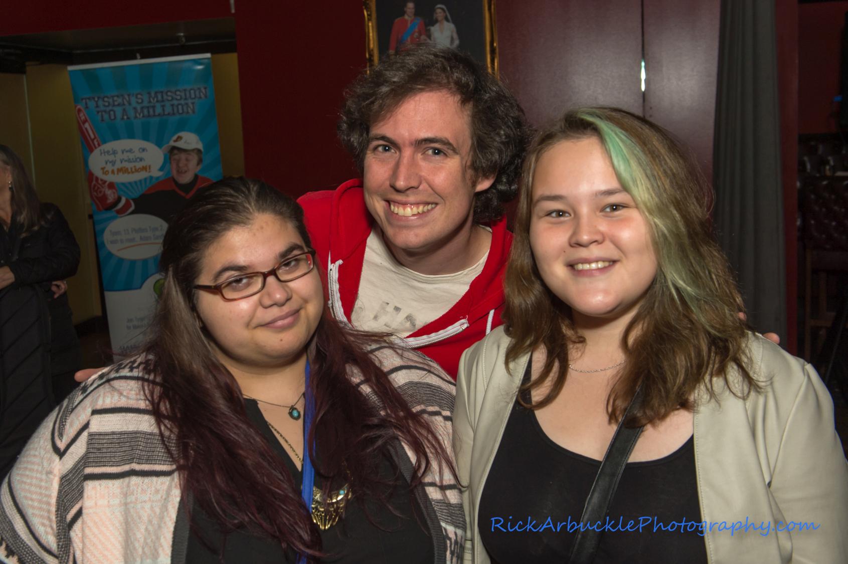Dylan Black's Birthday Extravaganza - 2016-11-01  51