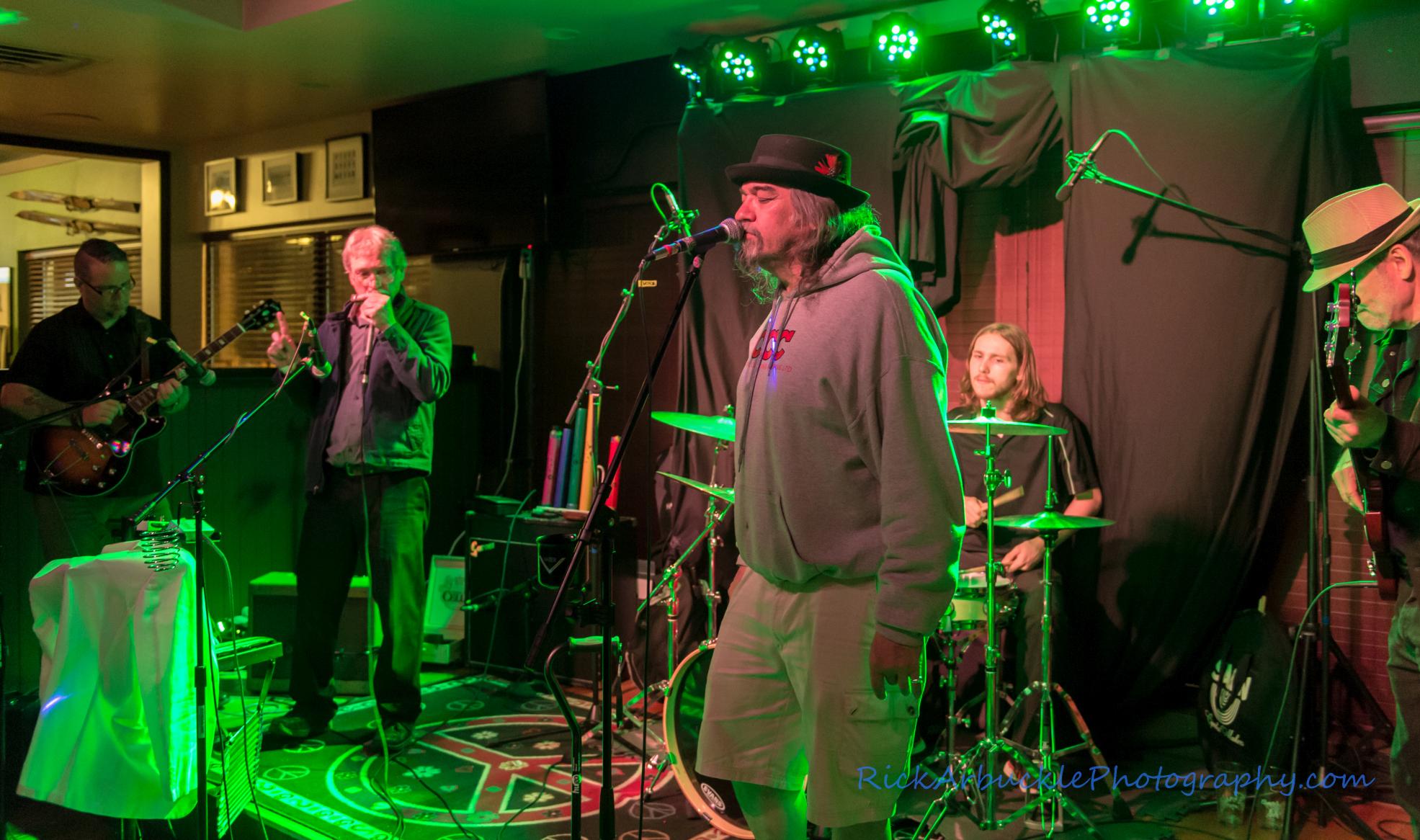 Fat City 8 - Blues & BBQ 17