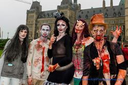 Ottawa Zombie Walk - 2016  92