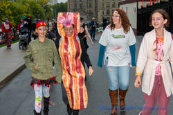 Ottawa Zombie Walk - 2016  59