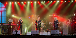 Cougar Chick Tribute Band -  038