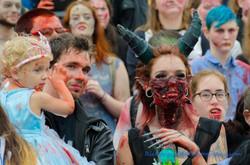 Ottawa Zombie Walk - 2016  80