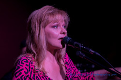 Leslie Rohonczy Band - Moose McGuire's 24-09-2016 11