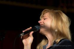 Leslie Rohonczy Band - Rainbow Bistro 21