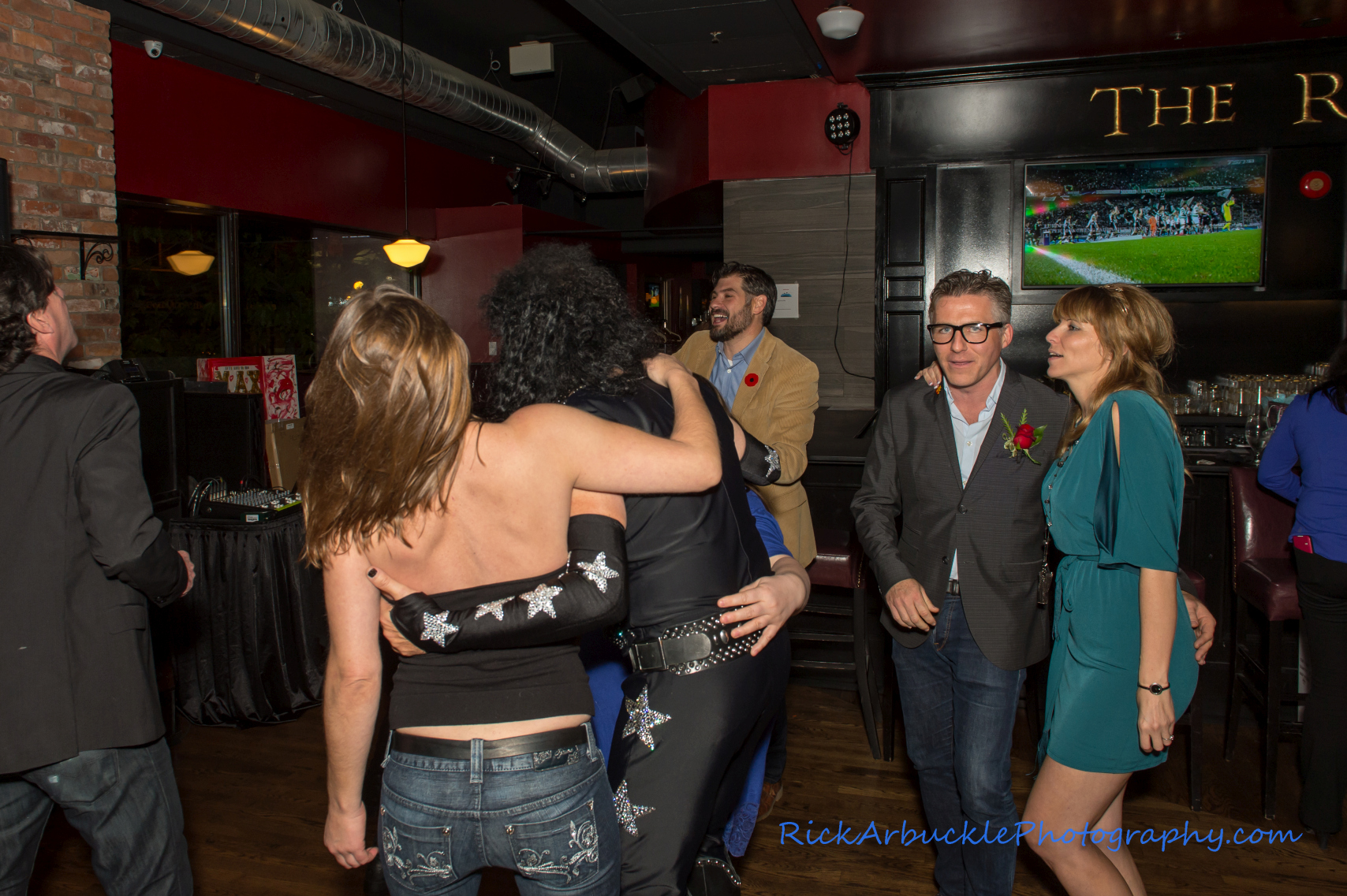 Dylan Black's Birthday Extravaganza - 2016-11-01  87