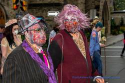 Ottawa Zombie Walk - 2016  31