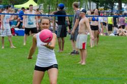 HOPE Beach Volleyball - 2016 16