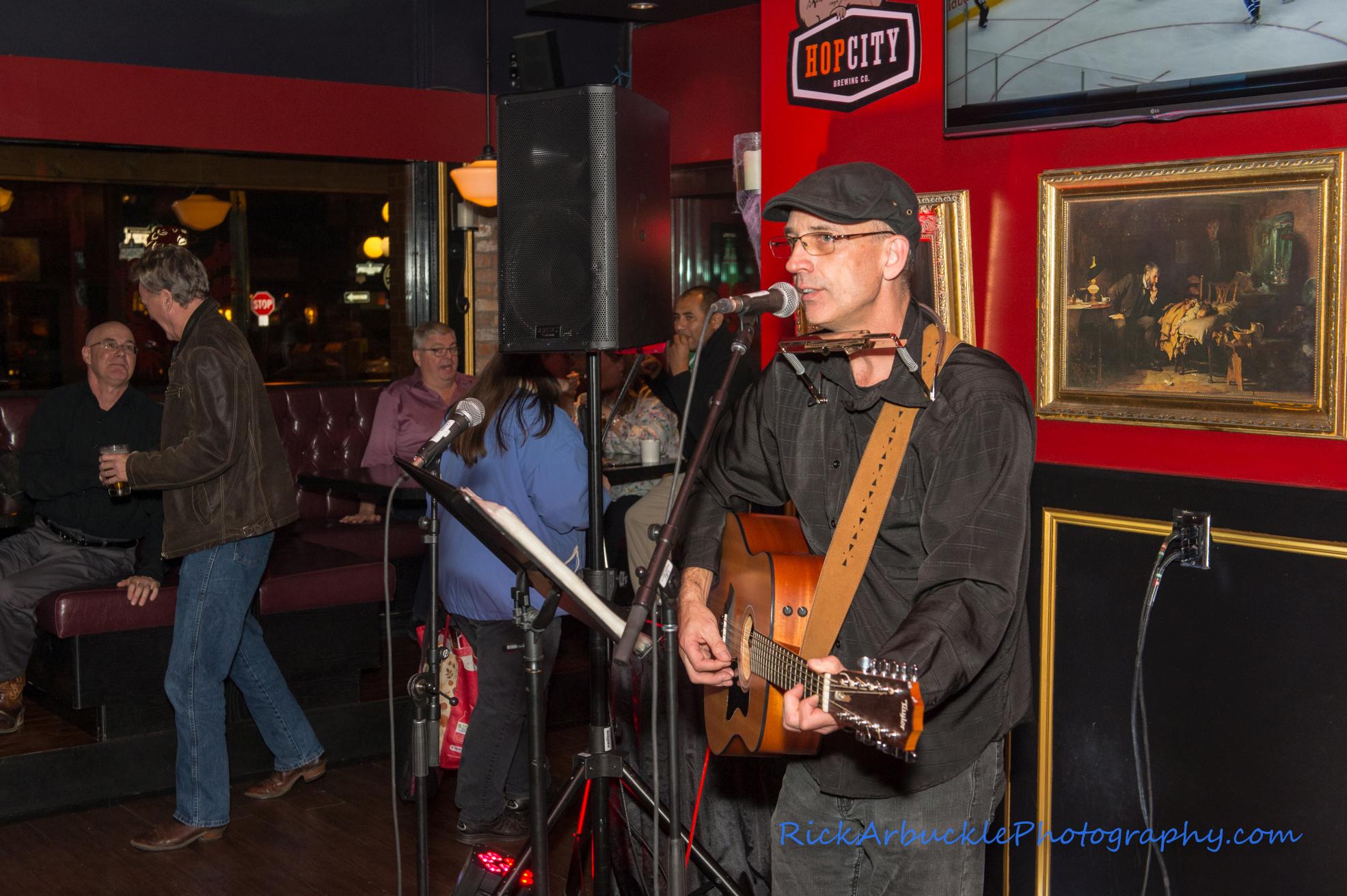Dylan Black's Birthday Extravaganza - 2016-11-01  03