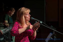 Leslie Rohonczy Band - Moose McGuire's 24-09-2016 20