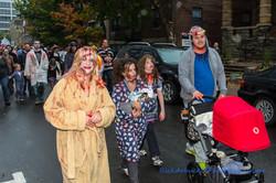 Ottawa Zombie Walk - 2016  39