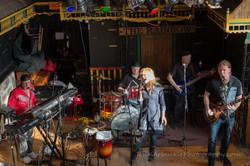 Leslie Rohonczy Band - Rainbow Bistro 24