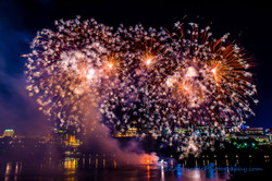 Lac Leamy 2016 - Grand Finale 33