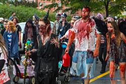 Ottawa Zombie Walk - 2016  23