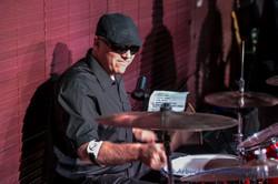 Leslie Rohonczy Band - Moose McGuire's 24-09-2016 02