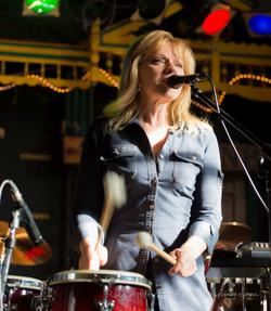 Leslie Rohonczy Band - Rainbow Bistro 05