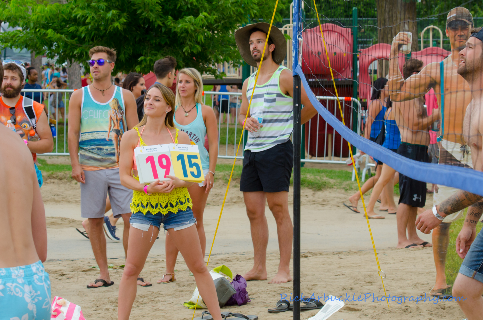 HOPE Beach Volleyball - 2016 05