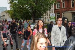 Ottawa Zombie Walk - 2016  18