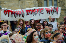 Ottawa Zombie Walk - 2016  81