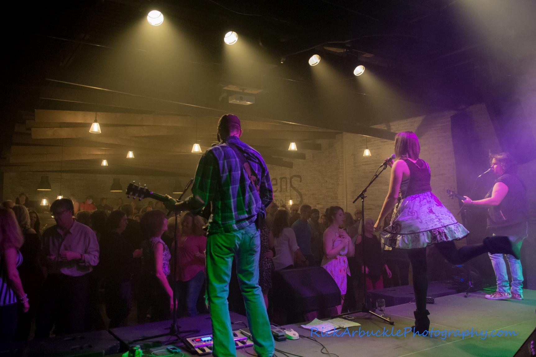 Daisy Train - Greenfield's 2016-11-05  15