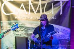 Gamut - Moose McGuire's 33