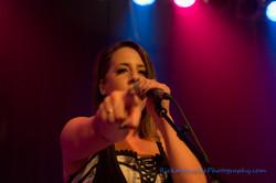 Daisy Train - Greenfield's 2016-11-05  02