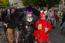 Ottawa Zombie Walk - 2016  20
