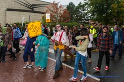 Ottawa Zombie Walk - 2016  27